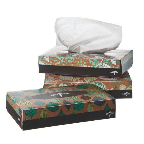 Medline Standard Facial Tissues Model 141 574615 01