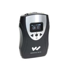 Williams Sound Llc Williams Sound Personal PA T46 Body Pack Transmitter