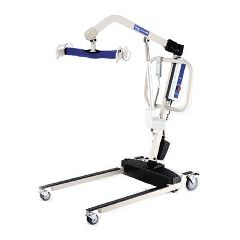 Reliant Invacare Reliant 600 Heavy-Duty Power Lift with Power Opening Low Base