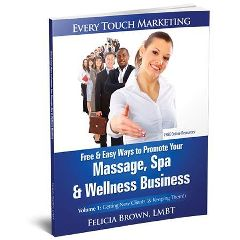 Spalutions Inc Free & Easy Ways To Promote Your Business Vol. 1