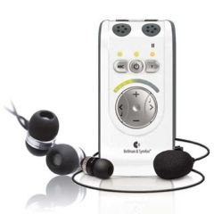 Bellman And Symfon Asia Ltd Mino Digital Personal Amplifier with Stereo Earphone
