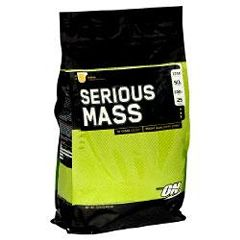 Serious Mass - Weight Gain Formula