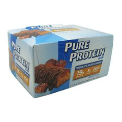 Pure Protein Pure Protein Bar - Chocolate Salted Caramel