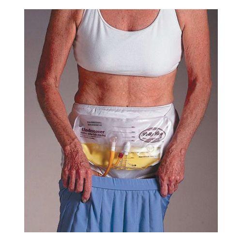 Rusch Belly Bag Urinary Drainage Bag - 1000cc