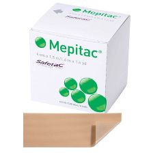 Mepitac Silicone Tape