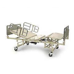 Invacare Bariatric Electric Bed | 750lbs