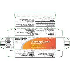 Actavis Miconazole Nitrate Antifungal Cream