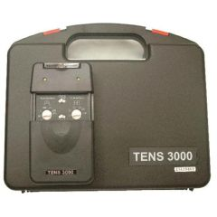 TENS-3000 - Koalaty Products Dual Channel TENS Unit, TENS-3000 3 Mode