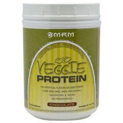 MRM Veggie Protein - Chocolate