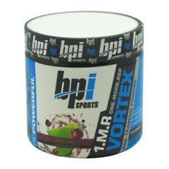 BPI 1.M.R. Vortex - Cherry Lime