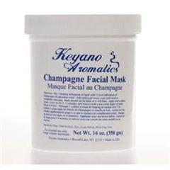 Keyano Aromatics Keyano Champagne Facial Mask 16 Oz