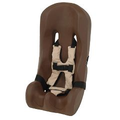 Special Tomato Soft-Touch Sitter Seat - Seat Only - Size 4