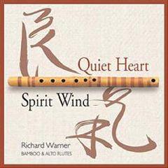 Music Design Quiet Heart/Spirit Wind 2 Cd Set