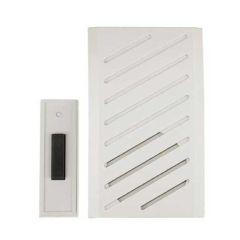 Lord Henry Enterprises Inc. Carlon RC3250 Wireless Doorbell Chime