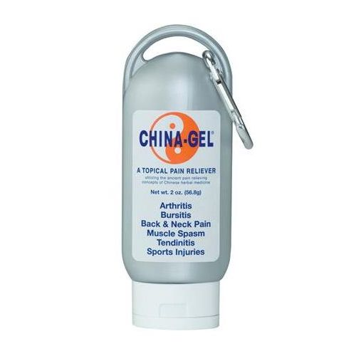 China-Gel Topical Pain Reliever