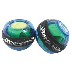 DFX Powerball Sports Pro Gyro Exerciser