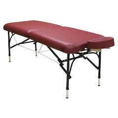 Custom Craftworks CCW Challenger Aluminum Portable Massage Table
