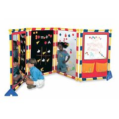 Sammons Preston Activity PlayPanel Centers