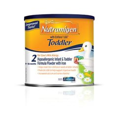 Nutramigen® with Enflora™ LGG®* Toddler 12.6 oz. Can