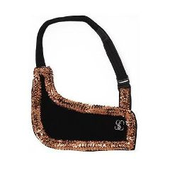 Bronze Beauty - Arm Sling w/FREE Matching Long Cast Cover