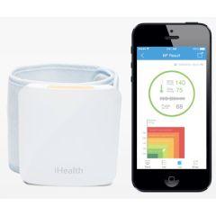 IHealth Wireless Wrist Blood Pressure Monitor