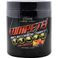 iForce Nutrition Compete - Fruit Punch Slam