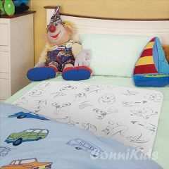 Conni Kids Kids Mate Waterproof Bed Pad