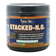 Ronnie Coleman Signature Series Stacked-N.O. - Cherry Limeade