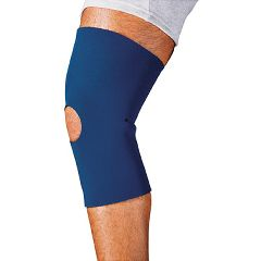 Invacare Supply Group Neoprene Open Knee Brace