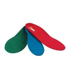 Vasyli Full Length Orthotic Sole, Pair