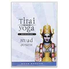 Vedic Conservatory Thai Yoga Massage Nuad Borarn Dvd By Michael Buck