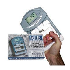Baseline Dynamometer - Smedley Spring - Electronic - 200 Lb. Capacity