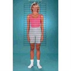 Ccmi/Reedco Symmetrigraf Plastic Posture Grid
