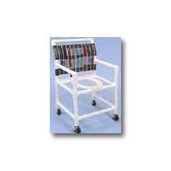 Accessories for the Shower/Commode Chair - Elongated Commode Seat