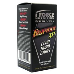 iForce Nutrition Tropinol XP