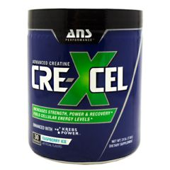 ANS Performance Crexcel - Raspberry Ice