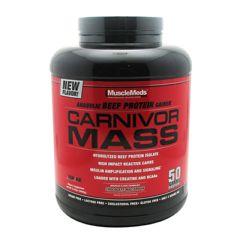 Muscle Meds Carnivor Mass - Chocolate Macaroon