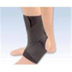 EZ-ON Neoprene WrapAround Ankle Support