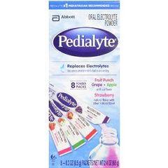 Pedialyte Powder
