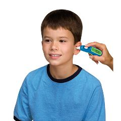 Deluxe Instant Ear Thermometer
