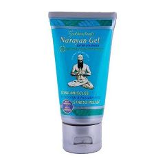Soothing Touch Narayan Gel, Extra-Strength 2oz Tube