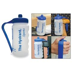 Ableware The Hydrant Sports Liquid Drinking Device