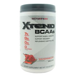 Scivation Xtend - Watermelon Madness