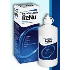 Renu - MultiPlus Soft Lens Solution