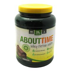 SDC Nutrition About Time - Chocolate