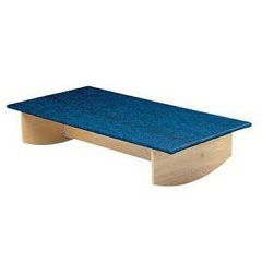 Bailey Manufacturing Rolling Vestibular Board