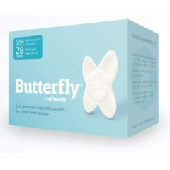 Butterfly Bowel Incontinence Liner