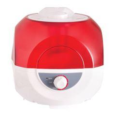 HealthSmart Bubble Mist Cool Mist Ultrasonic Humidifier