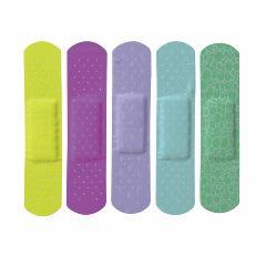 CURAD Neon Adhesive Bandages