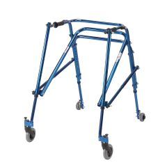 Wenzelite Nimbo Rehab Lightweight Posterior Posture Walker